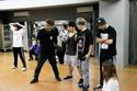 豪華な面子が集合『TOKYO TRIBE』稽古
