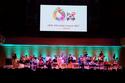 AUN Jクラシック・オーケストラが出演!各国の民族楽器奏者が集結