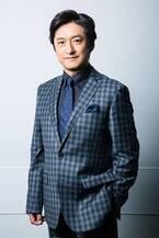 石丸幹二主演『スカーレット・ピンパーネル』今秋再演!