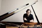 「知のピアニスト」が誘う幻惑的・色彩的な体験