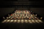 約300点の演劇ポスターが渋谷3会場に展示