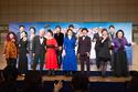 メリー・ポピンズは宇宙人!? 日本キャスト初演がついに来春開幕