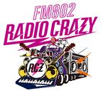 Spitzほか『FM802 RADIO CRAZY』第3弾出演者発表!