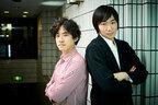 上野耕平(sax)&阪田知樹(p) 初共演前から意気投合!