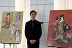 坂東玉三郎初春舞踊公演は「春夏秋冬を感じる演目を」