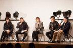松本零士と中川晃教ら出演者が語る舞台版『銀河鉄道999』の魅力