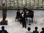 個性豊かな歌が溢れ出す。『魔笛』オードブル・コンサート