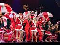 最高にハッピーなクリスマス・ショーが渋谷で開幕