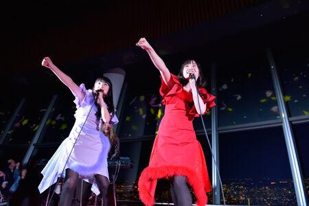 (画像左から)JUNNA、鈴木みのり