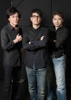 """ミュージカル界の三銃士""""Mon STARS""""が臨む2年ぶりのコンサート"""