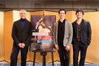 ハンブルク・バレエ団日本公演、開幕を前に会見