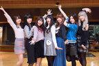 卒業公演となる武道館に『アイカツ!』歌唱メンバーが集結!