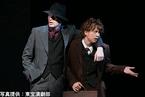 福田流コメディとブロードウェイが融合、『ブロードウェイと銃弾』開幕