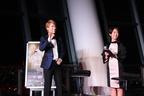 「宝塚歌劇 in TOKYO SKYTREE(R)」開催!トークショーに宙組・真風涼帆が登場!