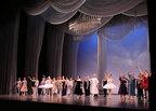 第15回世界バレエフェスティバル、詳細が発表に