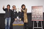 角川映画 シネマ・コンサート製作発表に大野雄二、松崎しげる、ダイアモンド☆ユカイが登壇
