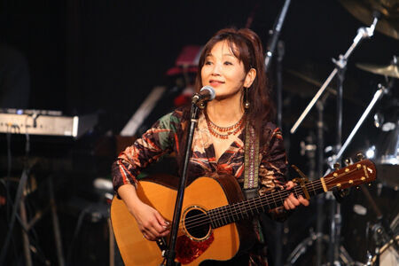 2017年8月22日東京・高円寺HIGH公演より撮影:吉川亜希