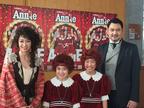 ミュージカル『アニー』、2018年公演が開幕!