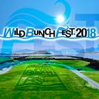KEYTALK、アレキ、ユニゾンら出演決定!「WILD BUNCH FEST. 2018」