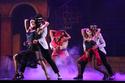 紫吹淳「ダンスに興味がない方も!」『バーン・ザ・フロア』開幕