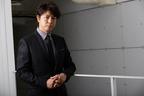上川隆也が挑む、新たなエンターテインメント時代劇!