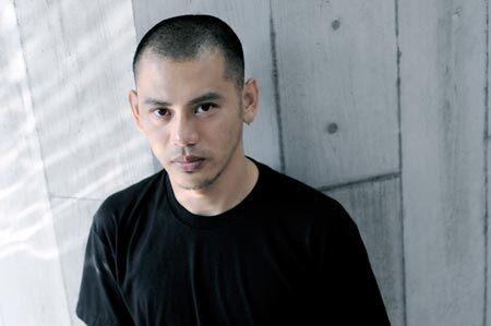 梅田宏明 撮影:Shin Yamagata