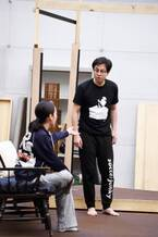 宮田慶子×蓬莱竜太が描くいま 開けてはいけない家族のパンドラの箱