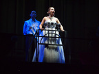 ミュージカル「エビータ」オリジナル演出版の初来日公演が開幕!