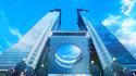 25周年の梅田スカイビル・空中庭園展望台がリニューアル