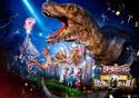 恐竜!しまじろう!ダンス×人形劇!etc…今年の夏は親子いっしょに出かけよう!