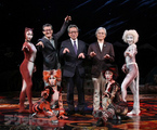 劇団四季『キャッツ』、大井町の専用劇場で8月開幕