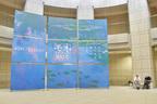 モネと現代の作家を繋ぐ展示、横浜美術館にて開催