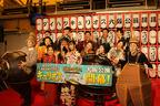 藤田ニコルらも応援!『キュリオス』大阪公演が開幕!