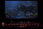 間もなく開催!公開25周年記念「ジュラシック・パークinコンサート」