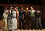 タカラヅカに青春を燃やした男子たちの熱い夏、5年ぶりに開幕