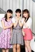 『セーラームーン』のパフォーマンスショー、主演3人の個性!