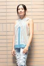 伊藤郁女、森山未來と初共演「未來くんは境のない人」