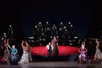 クールな新演出のカルメン!ブルガリア国立歌劇場