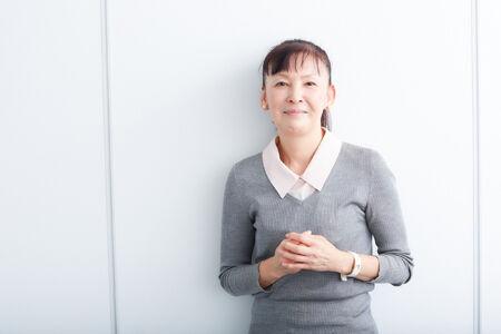 高泉淳子撮影:石阪大輔