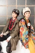 舞台「鉄コン筋クリート」で若月佑美&三戸なつめが少年役に