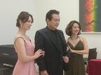 大和田伸也が日生劇場でオペラに挑戦!