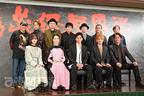 劇団☆新感線の39(サンキュー)興行第1弾「歌舞伎で斗真に暴れてもらう」