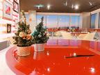 絹谷幸二 天空美術館で過ごすアートなクリスマス
