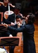 日本オケ初の中国招聘コンサートツアー決定!西本智実が国内でも同プロより公演を指揮!!