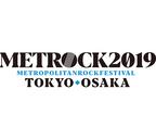 METROCK2019、東京・大阪で開催決定!