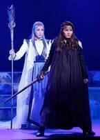 アーサー王伝説をベースにしたOSK日本歌劇団最新作が開幕!