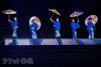 異ジャンルのプロが集まって大暴れ!音楽活劇『SHIRANAMI』開幕
