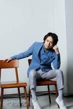 新たな銀河の旅へ。中川晃教が舞台『銀河鉄道999』への思いを語る