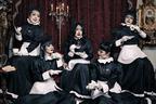 万華鏡のように様々な情景が煌めく。東京ゲゲゲイ歌劇団『黒猫ホテル』稽古場レポ