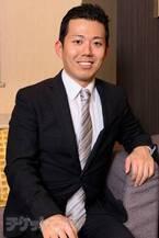 松竹新喜劇のホープ藤山扇治郎、2月公演への意気込みを語る